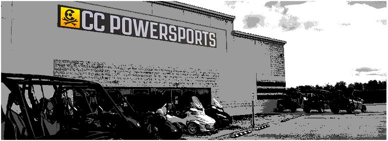 CC Powersports of Louisville - New & Used Powersports